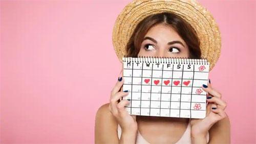 Менструальный цикл и его особенности
