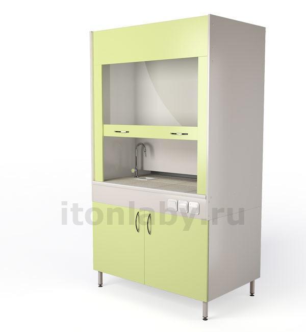 Особенности вытяжных лабораторных шкафов