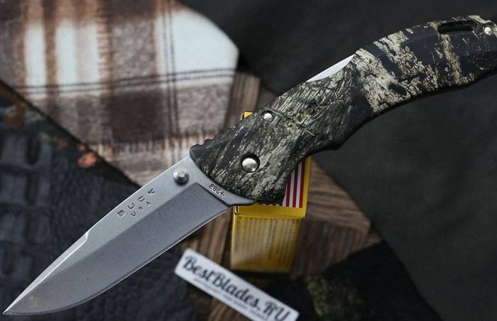 Выбираем нож правильно